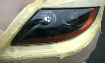 Headlight Repair